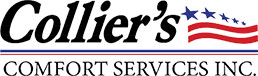 Colliers Comfort Services Heating and Air Conditiong Ossian Indiana