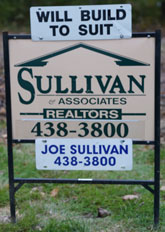 Sullivan Custom New Homes in Fort Wayne Indiana